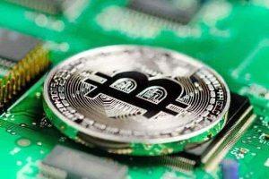 die bitcoin app